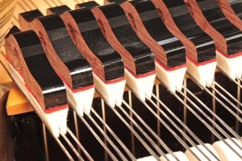 Designer Klaviere Berlin