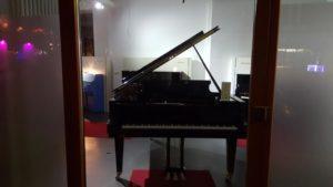 Seiler Klavier Berlin