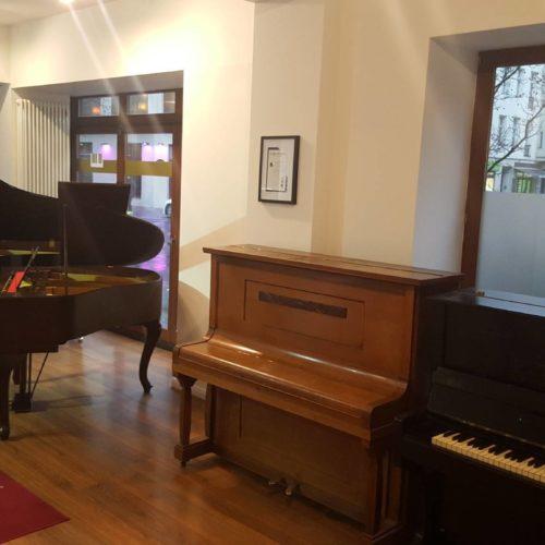 Pianohaus Listmann