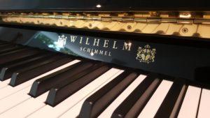 Schimmel Klavier W114T