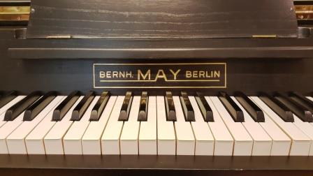May Klaviere Berlin