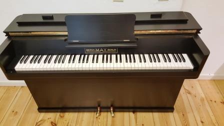 May Klavier gebraucht