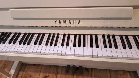 Yamaha Klaviere Berlin