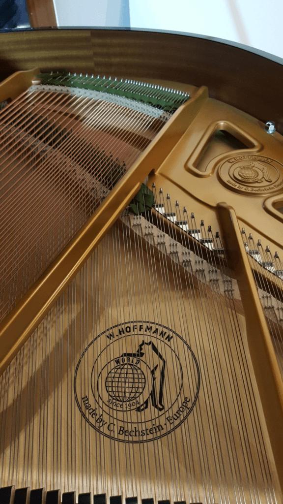 Hoffmann Klaviere von Bechstein Berlin