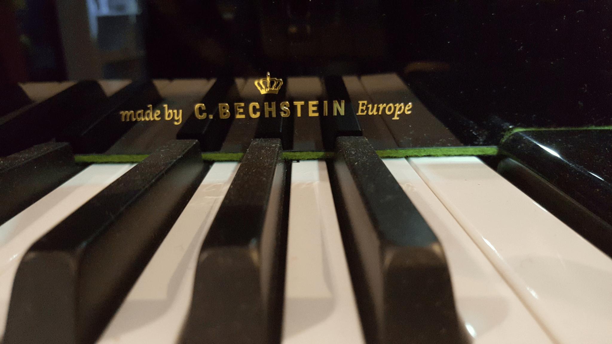 W. Hoffmann Flügel T161