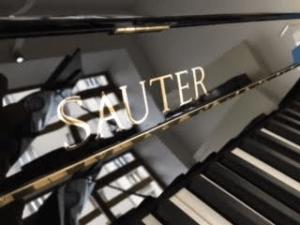 Sauter Piano Berlin