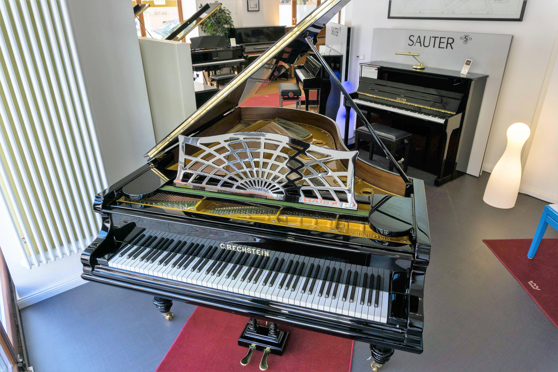 Klaviere Berlin-Brandenburg