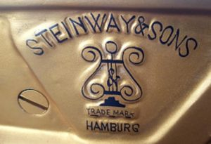Steinway Berlin