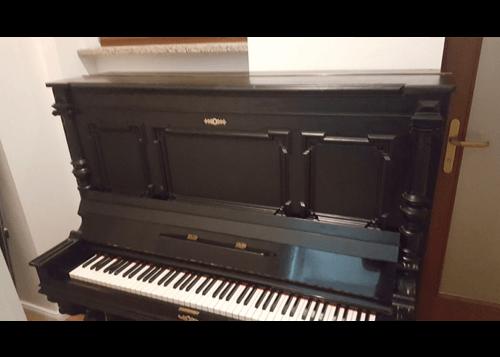 Biese Klavier Berlin