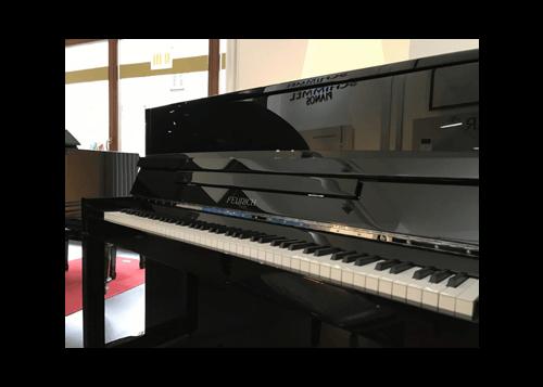 Feurich Klavier Berlin
