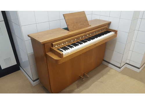 Manthey Klavier Berlin