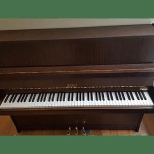 Petrof Klavier