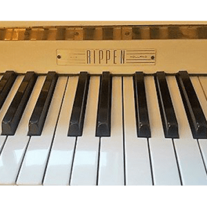 Piano Rippen 106