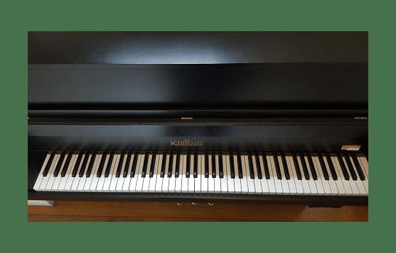Schimmel Piano 104