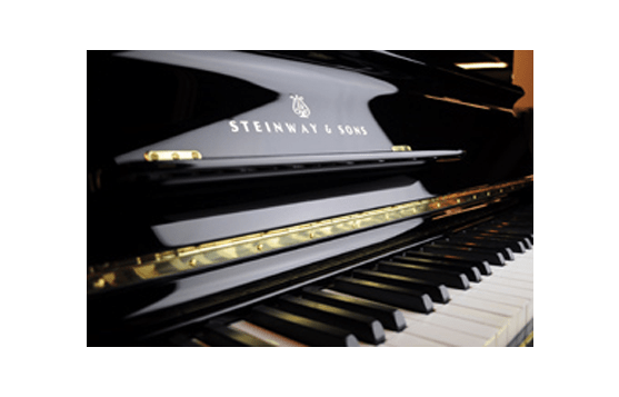 Steinway &Sons