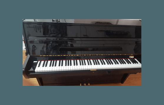 Trautwein Klavier
