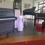 Klavier Schiedmayer Design 112