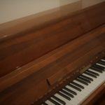 Klavier Rippen 106 Silent